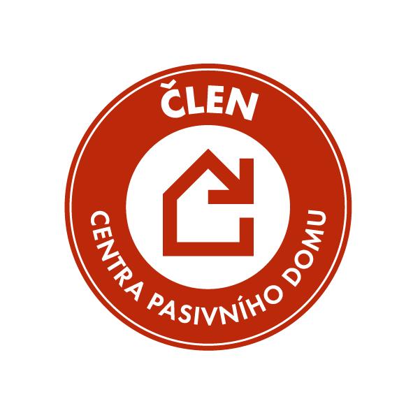 Od ledna 2018 jsme členem Centra pasivního domu