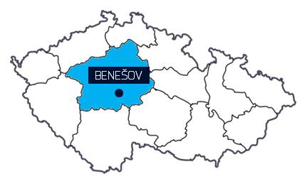 V Benešově zpracujeme projekt zateplení/revitalizace/rekonstrukce bytového domu - panelového či zděného cihlového.