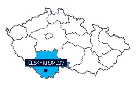 Projekty zateplení, rekonstrukce a revitalizace bytových domů v Českém Krumlově a okolí