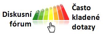 energetický průkaz diskusní fórum a často kladené dotazy