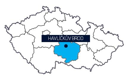 V Havlíčkově Brodě zpracujeme projekt zateplení/revitalizace/rekonstrukce bytového domu - panelového či zděného cihlového.