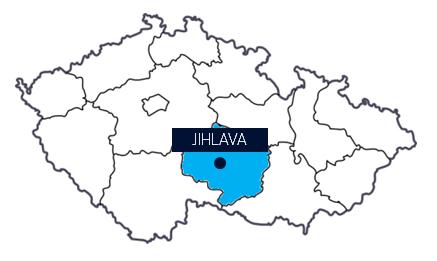 V Jihlavě zpracujeme projekt zateplení/revitalizace/rekonstrukce bytového domu - panelového či zděného cihlového.