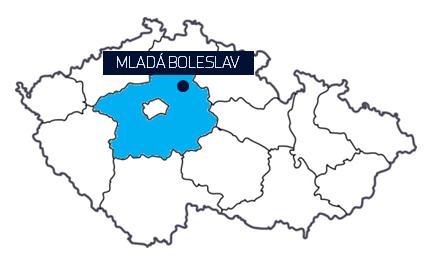 V Mladé Boleslavi zpracujeme projekt zateplení/revitalizace/rekonstrukce bytového domu - panelového či zděného cihlového.