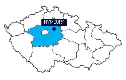 V Nymburce zpracujeme projekt zateplení/revitalizace/rekonstrukce bytového domu - panelového či zděného cihlového.