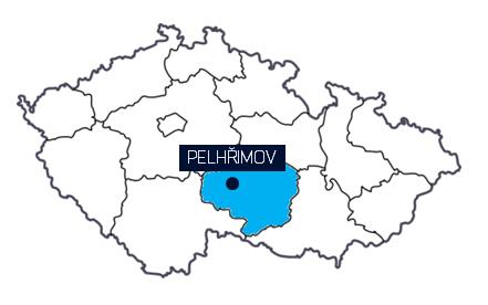 V Pelhřimově zpracujeme projekt zateplení/revitalizace/rekonstrukce bytového domu - panelového či zděného cihlového.