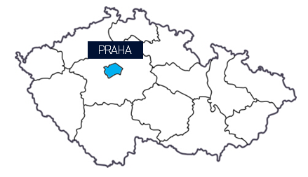 Zateplení, revitalizace, rekonstrukce bytového domu v Praze