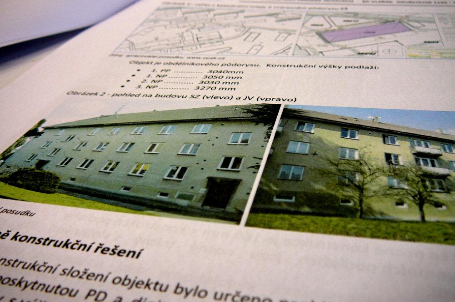 Pomocí projektu se staré domy zásadně změní k lepšímu. Lépe se v nich bydlí, jsou úspornější, komfortnější a v neposlední řadě mají na trhu větší hodnotu.