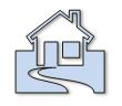 termografické měření rodinných domů