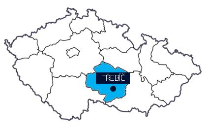 V Třebíči zpracujeme projekt zateplení/revitalizace/rekonstrukce bytového domu - panelového či zděného cihlového.